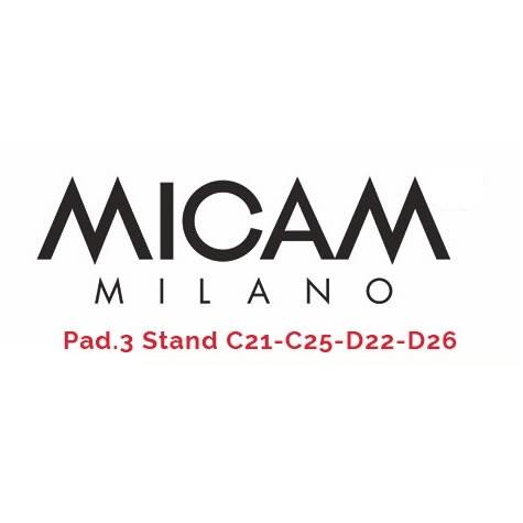 theMICAM – Milano (Italia)
