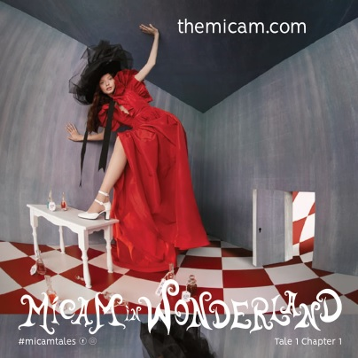 theMICAM – Milano (Italia)